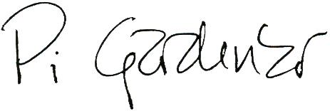 Pi signature full